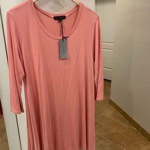 NWT Long sleeve tunic dress